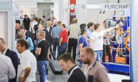 PSE Europe 2019 focusses on polyurethane