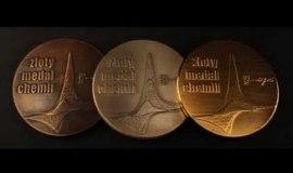 Złoty Medal Chemii - zgłoszenia do 12 października