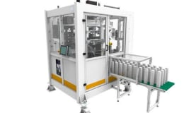 At Fakuma Beck Automation will be presenting a high-performance IML automation system