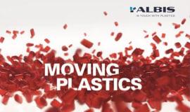 Hochleistungskunststoffe, Compound-Lösungen und Master-Batches von Albis auf der Fakuma 2018