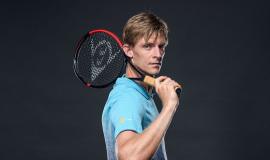 Rakiety tenisowe Dunlop CX z tworzywem Infinergy od BASF