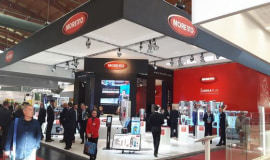 Fakuma  2018: Moretto presented his concept of Efficiency 4.0