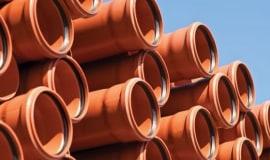 Badanie rynku: Rury PVC