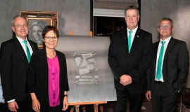Arburg Netherlands celebrates 25th anniversary