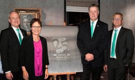 Arburg Niederlande feiert 25-jähriges Bestehen