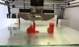 Industrieller 3D-Druck – auf die richtigen Rohstoffe kommt es an