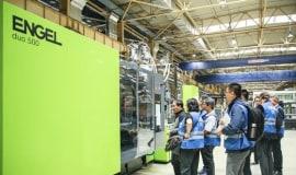Automobilindustrie in Asien setzt verstärkt auf neue Technologien