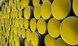 Kopolimery blokowe Hostalen PP do produkcji rur dla systemów gospodarki ściekowej