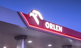 Orlen have become a partner of Kubica team