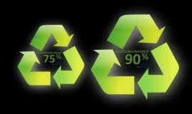Kunststoffverpackungsindustrie setzt sich ambitionierte Recyclingziele bis 2025