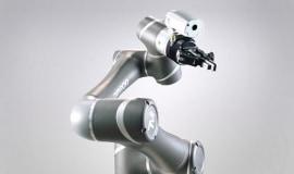 Firma Omron wprowadza na rynek robota współpracującego z serii TM