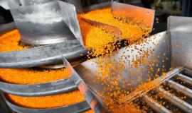 Albis nimmt halogenfreien flammgeschützten TPE-Compound von Uteksol auf