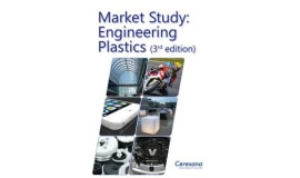 Ceresana Analyzes the Global Market for Engineering Plastics