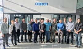 Omron Hosts ASTM International Committee F45 Summit