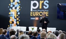 PRS Europe - speakers from Procter&Gamble, Henkel and Dow