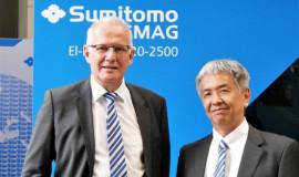 Zmiany w zarządzie Sumitomo (SHI) Demag