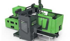 TMA Automation na targach Interplastica.