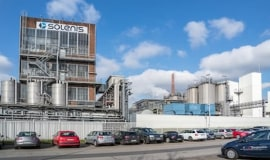 BASF przenosi przemysł chemiczny papieru i wody do Solenis