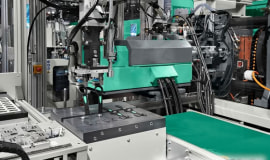 Arburg setting the course for the digital future of plastics processing