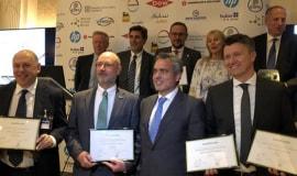 Nagroda dla najlepszego producenta polimerów w Europie
