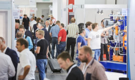 PSE Europe 2019 - an impressive array of exhibitors and eventful programme