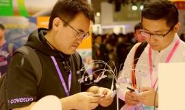 The 5G era: Chinaplas fosters