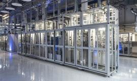 BASF nimmt innovatives Forschungszentrum für Katalysatoren und Verfahren in Betrieb