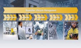 Industry 4.0 and life cycle management