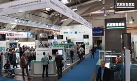 Arburg na targach Hannover Messe 2019