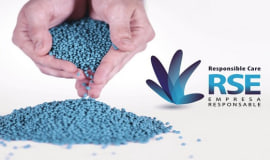 """Elix Polymers renews its CSR """"Responsible Care Company"""" certification"""