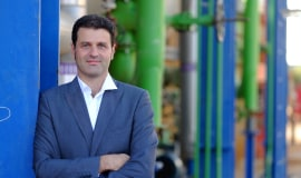 Nowy dyrektor generalny Elix Polymers