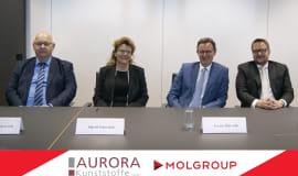 Grupa MOL przejęła firmę recyklingową Aurora