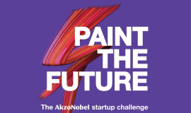 "21 start-upów w finale programu ""Paint the Future"""