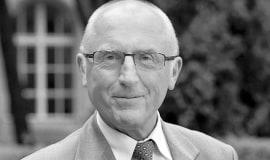Dziś odbędzie się pogrzeb rektora Politechniki Gdańskiej prof. Jacka Namieśnika
