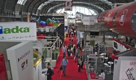 Targi Plastpol 2019: nowe firmy i wystawy narodowe