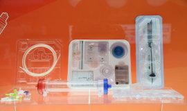Medical plastics at Chinaplas 2019