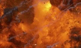 Chiny. Eksplozja w zakładach chemicznych w Ulanqab