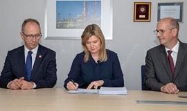 Anwil podpisał umowę na budowę instalacji kwasu azotowego i neutralizacji