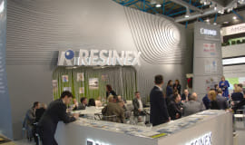 Resinex: LLDPE for blown and cast films from Dow