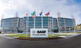 BASF signs exclusive contract with Lactips