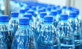 Plastic bottles recycling trend expected to strengthen market growth