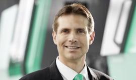 Neuer Arburg Geschäftsführer in Frankreich