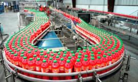 Caribbean Bottling Company wybiera rozwiązania firmy Sidel