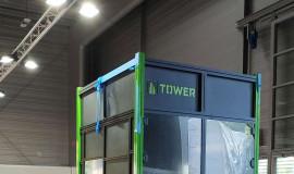 Premiera największej w Europie drukarki 3D na targach 3D Solutions