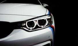 Tworzywa sztuczne z Wrocławia w nowym BMW 8