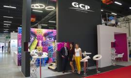 Global Colors Polska na targach Plastpol 2019