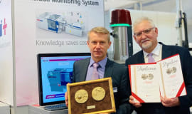 Wittmann Battenfeld wins award for its CMS