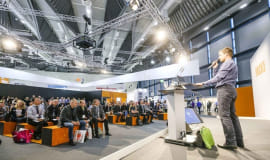 FachPack 2019: Extensive supporting programme