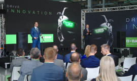 BASF sfinalizował inwestycję w Środzie Śląskiej