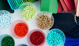 Modyfikatory przetwarzania w przemyśle tworzyw sztucznych